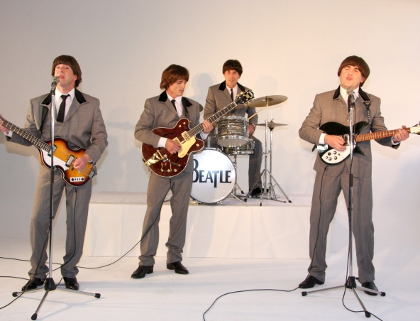 BEATLES TRIBUTE SYDNEY