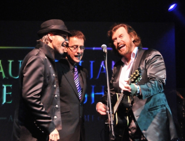 Bee Gees Tribute Show Melbourne Australia