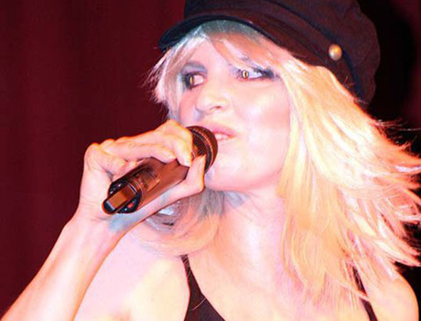 Blondie Tribute Show Band Adelaide - Tribute Bands - Impersonators