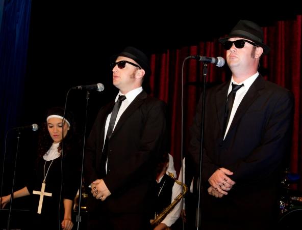 Blues Brothers Tribute Brisbane