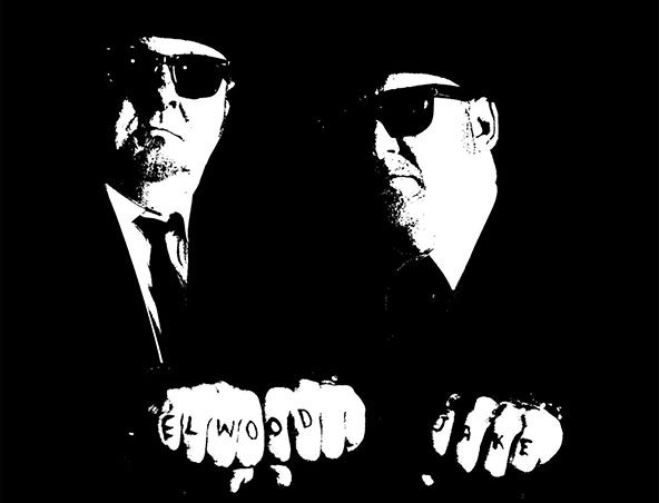 Blues Brothers Tribute Band - Tribute Shows