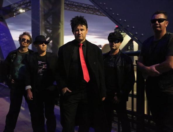 Angels Tribute Band Brisbane - Brisbane Musicians Entertainers