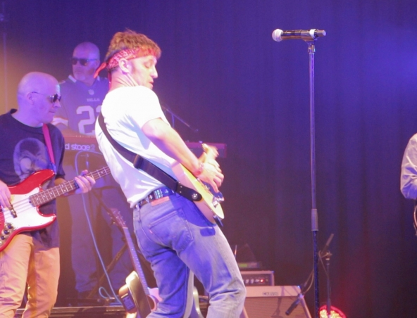 Bruce Springsteen Tribute Band Brisbane
