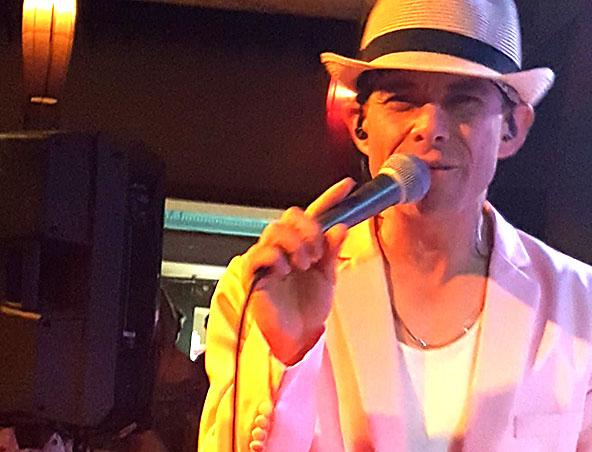 Bruno Mars Tribute Show - Brisbane Tribute Bands - Singers
