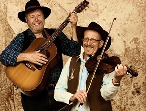 Bush Band Perth - Australiana Irish Country Music - Singers