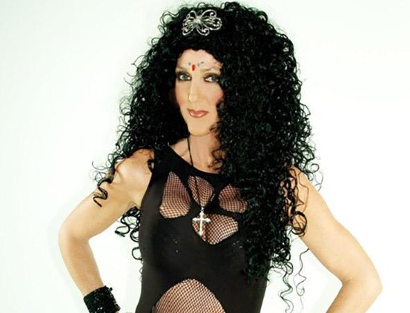 Cher Tribute Show Brisbane - Singers Musicians