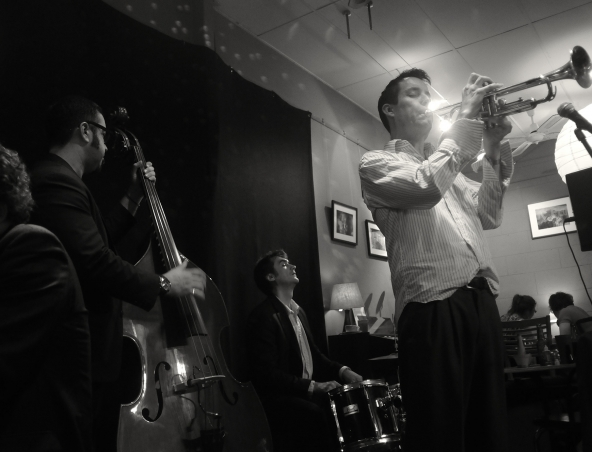 Cocktail Swing Jazz Band
