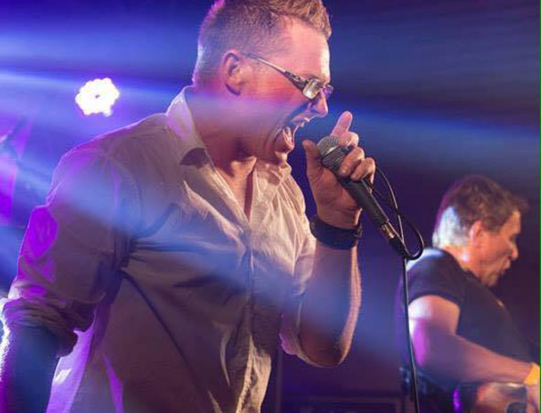 Cold Chisel and Jimmy Barnes Tribute Perth - Musicians - Entertainers Cover Band