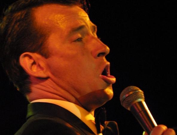 Dean Martin Tribute Show Melbourne