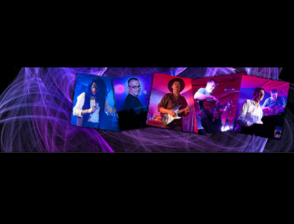 Deep Purple Tribute Band - Tribute Shows - Brisbane Cover Bands