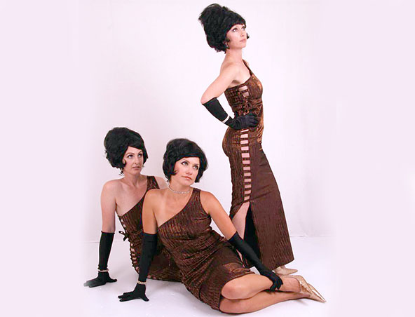 70s Disco Tribute Show - Motown Tribute Band - Singersyndi Lauper and Madonna Tribute Show Audio Dem