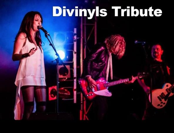 Divinyls Tribute Show