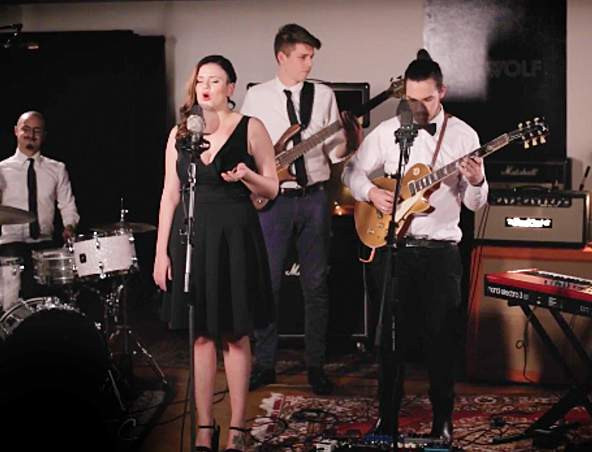 Easy Street Wedding Band Sydney - Musicians Hire