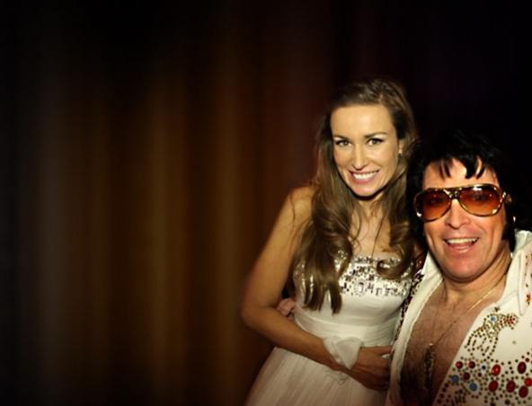 Elvis Tribute Melbourne - Impersonators - Tribute Show Band
