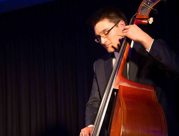 Fection Jazz Band Sydney - Musicians Entertainers Hire