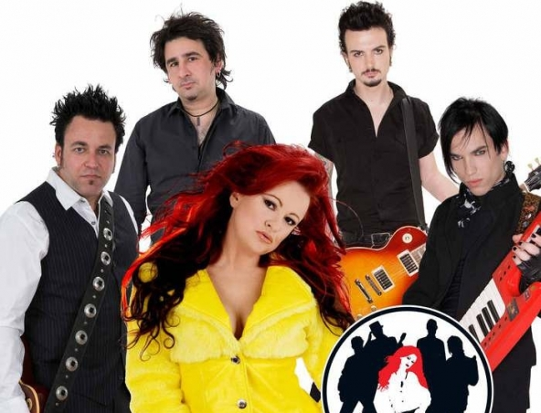 Flashback Cover Band Melbourne Musicians Singers