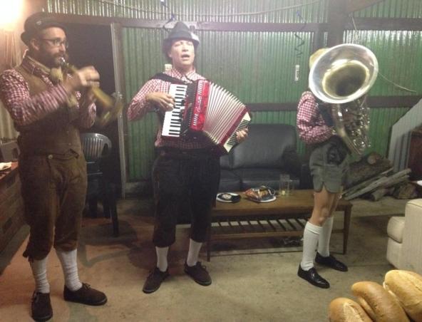 German Band Sydney - German Entertainment - Singers Musicians
