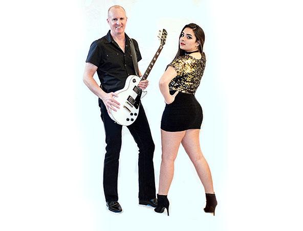 Good Agenda Music Duo Brisbane - Singers - Wedding Band
