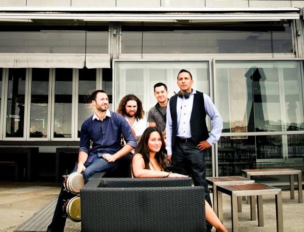 Groove Club Brisbane DJ Band