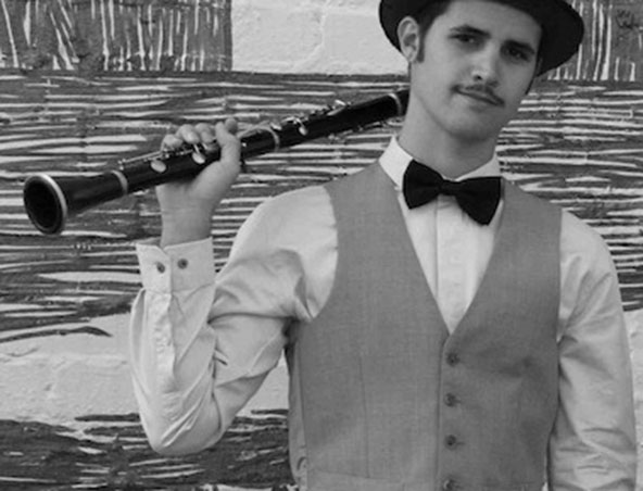 Gypsy Swing Jazz Band Sydney - Musicians Entertainers