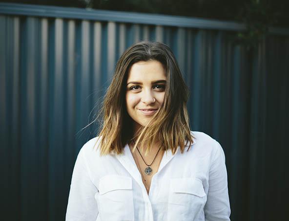 Jasmine Singer Sydney - Solo Musician - Pianist
