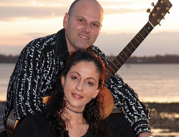 Karmen Music Duo Brisbane