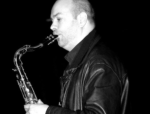 Melbourne Saxophone Player - Musician - Band