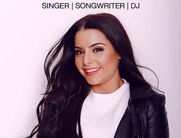 Singer DJ Melbourne - Wedding Singer Musicians - Wedding Dj