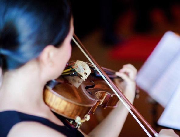 Melbourne Wedding Strings - String Quartet - Wedding Music