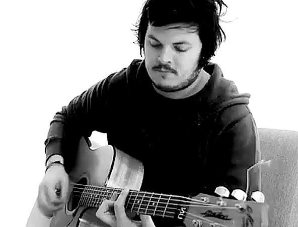Paul Acoustic Soloist Melbourne - Singers Musicians - Entertainment