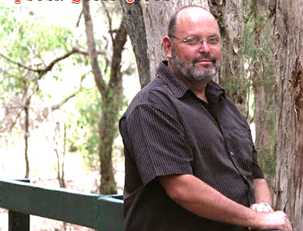 Peter Soloist Singer Perth - Musician