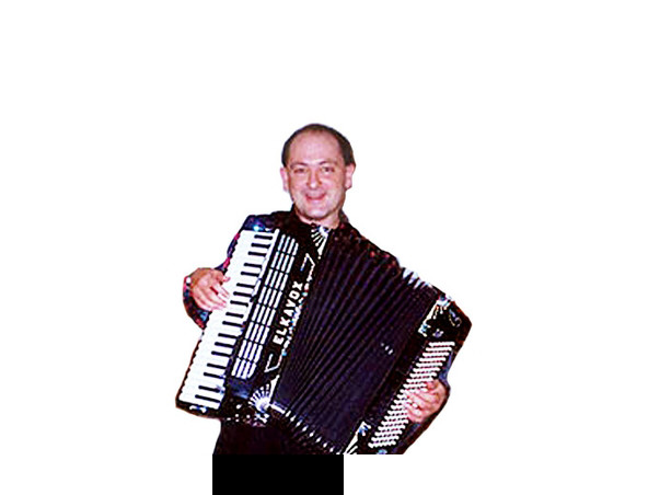 Sydney Piano Accordion Player B