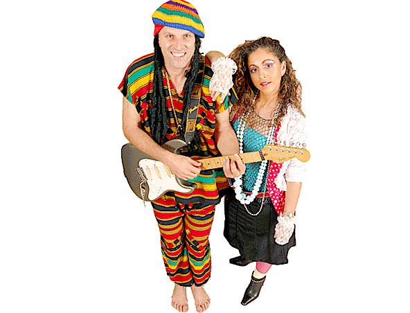 Retro Flashback Brisbane 60s 70s 80s tribute band - Musicians Singers