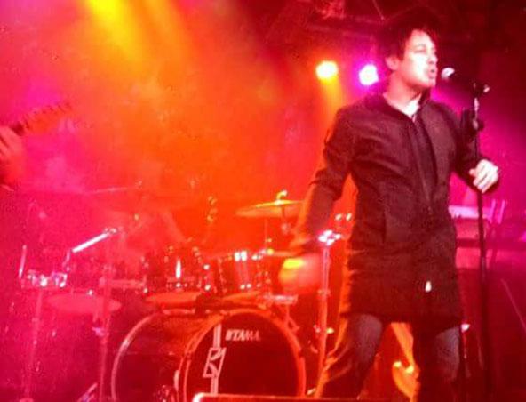 Bryan Adams Tribute Band Melbourne
