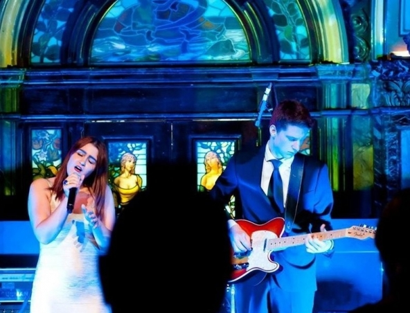 Room 4 Two Acoustic Duo Sydney - Music Duos - Singers