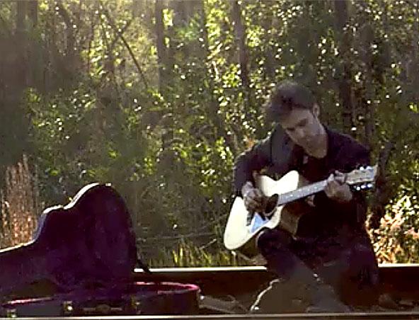 Ryan Acoustic Soloist Singer Guitar Sydney - Musicians