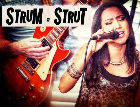 Strum Strut Perth Music Duos