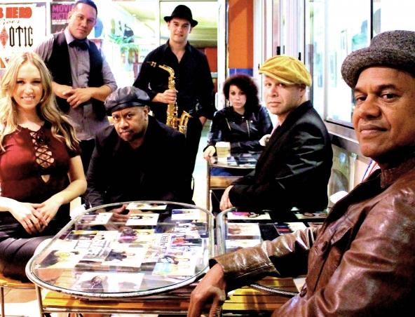 Swish Cover Band Sydney