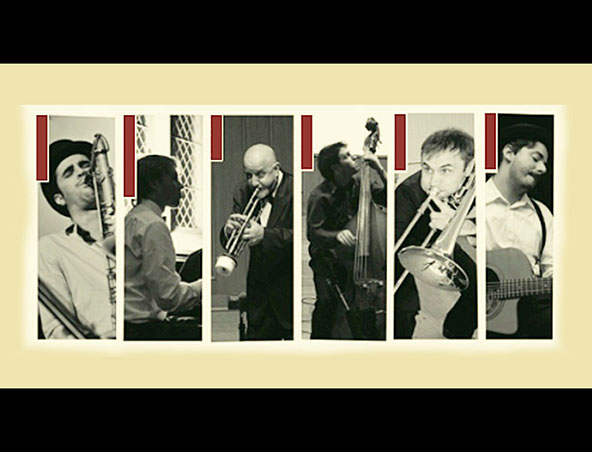 Sydney New Orleans Jazz Band