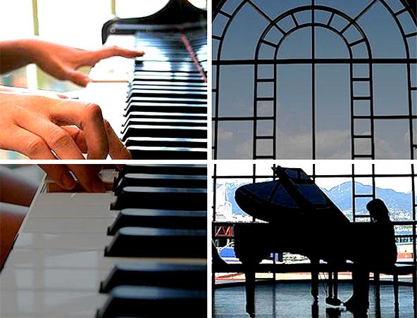 Sydney Piano Player