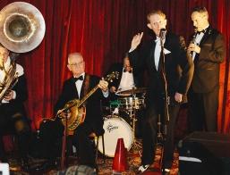 1920s Gatsby Band Sydney