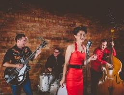 Brisbane Rockabilly Band A