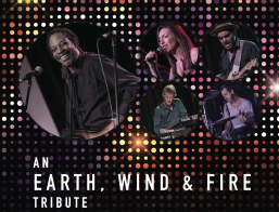 Earth Wind And Fire Tribute