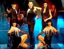 Gatsby Tribute Band Sydney