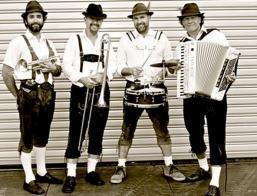 German Band Sydney