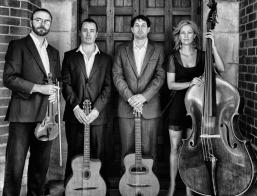 Gypsy Jazz String Quartet