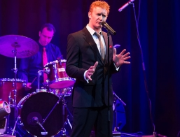 Michael Buble Tribute Show