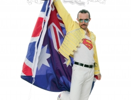 Queen Tribute Band Melbourne