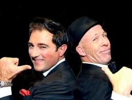 Sydney Rat Pack Tribute Show