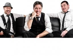 Acoustic Road Trio